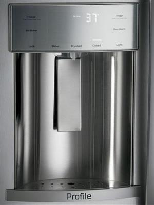 PSB48YSKSS冰箱