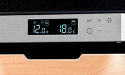 TRANSTHERM酒柜温度控制