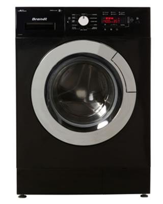 Brandt正负洗洗衣机BWF48TB