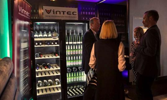 Vintec举行第一次经销商大会
