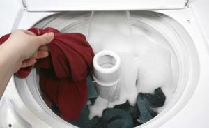 Speed Queen洗衣机大容量洗涤