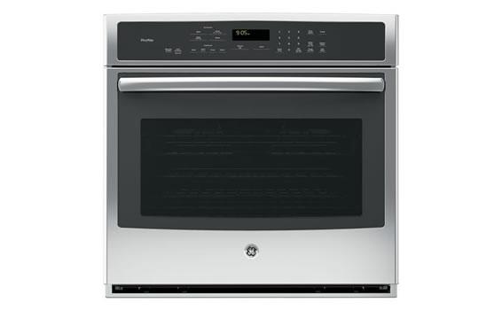 GE PROFILE单层烤箱PT9050SFSS