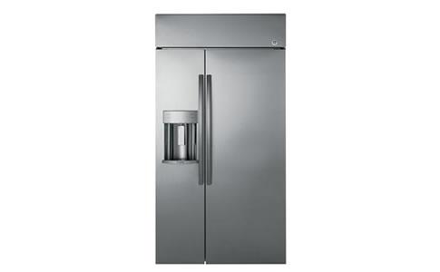 GE PROFILE系列双开门冰箱PSB42YSKSS