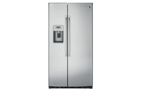 GE PROFILE系列双开门冰箱PZS22MSKSS