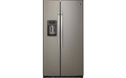 GE PROFILE系列双开门冰箱PZS22MMKES