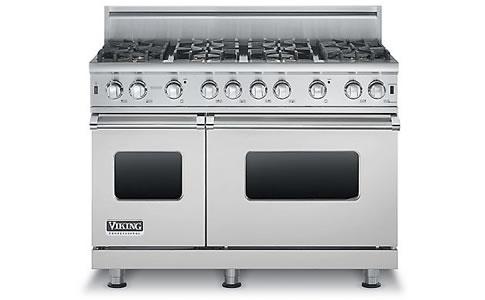VIKING烤箱灶VGCC5484GQSS