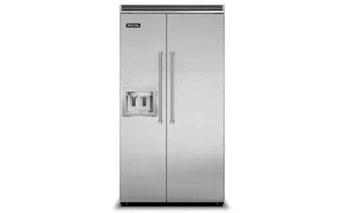 VIKING冰箱EVISB542DSS