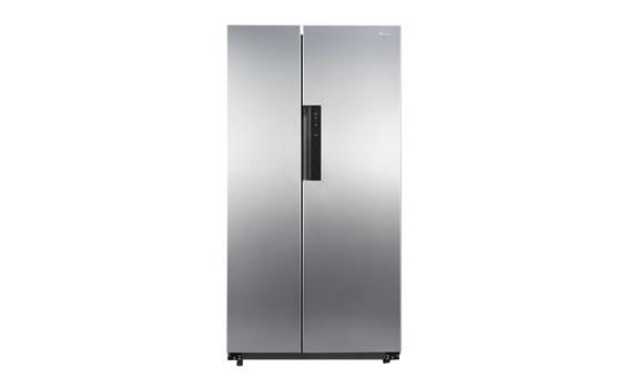 Whirlpool冰箱BCD-603WDW