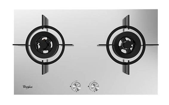Whirlpool燃气灶AKC60S973