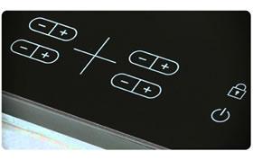惠而浦 Whirlpool油烟机改变LED彩色显示