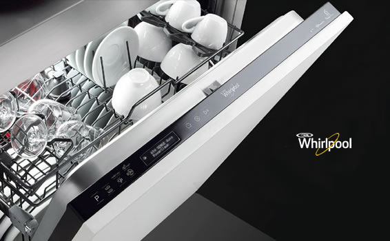 惠而浦 Whirlpool洗碗机