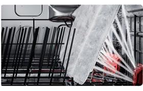 惠而浦 Whirlpool洗碗机第6感清洁技术