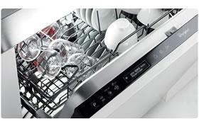惠而浦 Whirlpool洗碗机欧洲设计