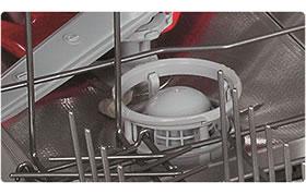 惠而浦 Whirlpool洗碗机外部水保护