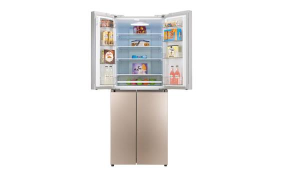 Whirlpool冰箱BCD-419WMGW