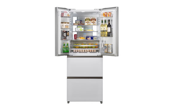 Whirlpool冰箱BCD-401WMGBW