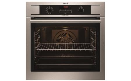 AEG烤箱BP500310MM