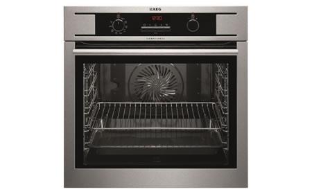 AEG烤箱BE500310MM