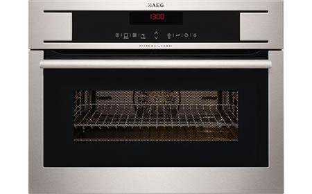 AEG微烤一体机KM840310MM