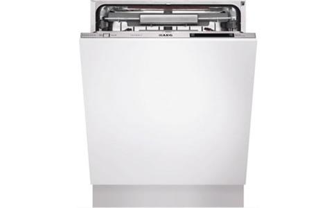 AEG洗碗机F99735VI1P