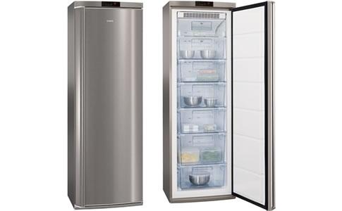 AEG冰箱A72710GNX0