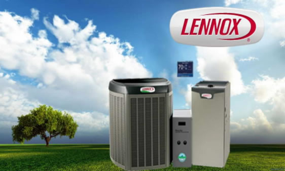 LENNOX空调的使用方法