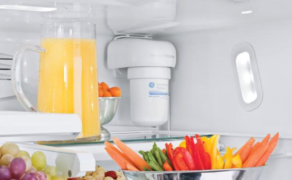 GE冰箱MWF纯水过滤器