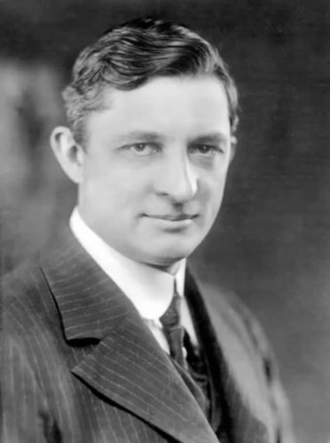 空调之父Willis Haviland Carrier