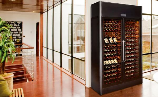 为什么选择EuroCave酒柜