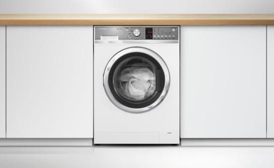 Fisher Paykel斐雪派克洗衣机设计