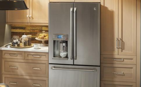 GE Profile冰箱