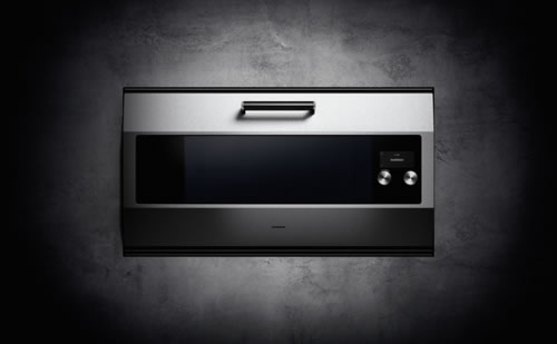 GAGGENAU科隆国际厨房展烤箱EB333