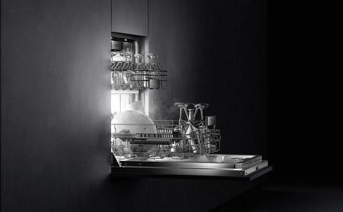GAGGENAU科隆国际厨房展洗碗机