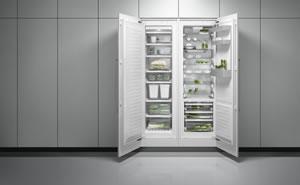 GAGGENAU冰箱维度200冰箱