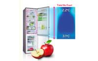 GAGGENAU冰箱无霜科技