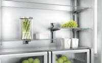 GAGGENAU冰箱展示照明