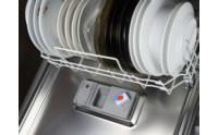 GAGGENAU洗碗机自动识别清洁剂
