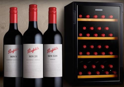 澳洲富邑葡萄酒集团与Vintec酒柜合作共赢