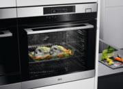 AEG烤箱