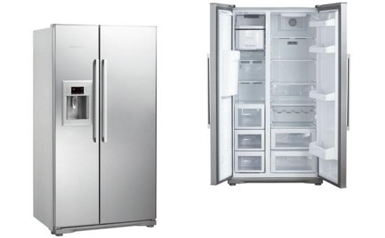 Kuppersbusch冰箱KE9600-1-2T