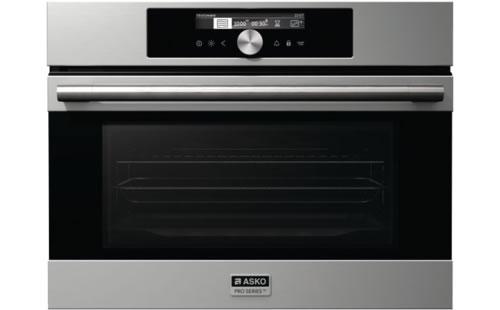 ASKO烤箱OCM8456S