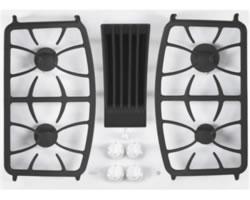 GE Profile燃气灶