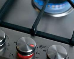 GE燃气灶多段火力控制