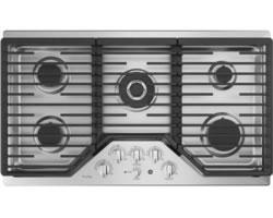 GE profile燃气灶PGP9036SLSS