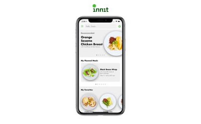 INNIT启动APP改变GE家电使用方式