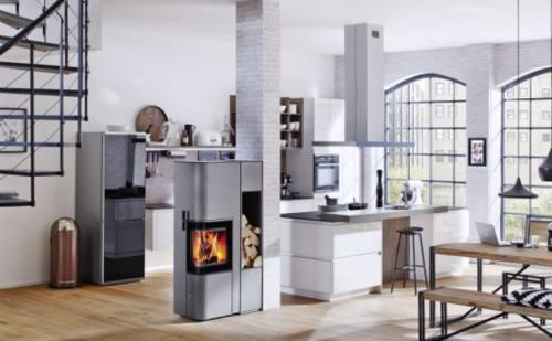 库博仕Kuppersbusch个性化厨房电器设计