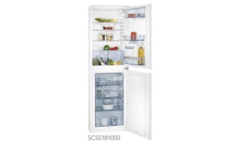 AEG冰箱SCS51810S0