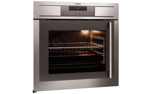 AEG烤箱BP7714000M
