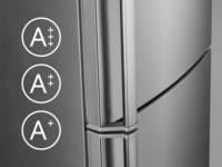 AEG冰箱高效节能