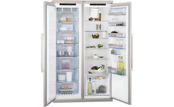 AEG冰箱BSBS71800